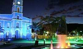 Macaúbas - Macaúbas-BA-Igreja Matriz-Foto:Ivanildo Bastos