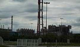 Pólo Petroquímico de Triunfo - Imagem