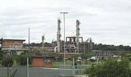 Pólo Petroquímico de Triunfo - A Indústria