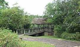 Pólo Petroquímico de Triunfo - A ponte