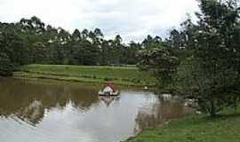 Pólo Petroquímico de Triunfo - Lago Ecológico