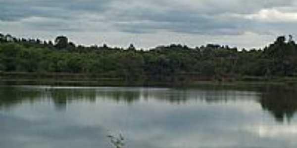 Imagem do Lago
