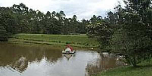 Lago Ecológico