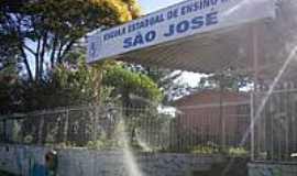 Ponte Preta - Escola Estadual-Foto:eltonstrada
