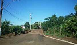Ponte Preta - Ponte em Ponte Preta-RS-Foto:eltonstrada