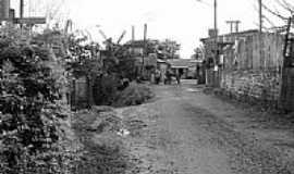 Port�o - Antigos Trilhos-Jacson Hartmann