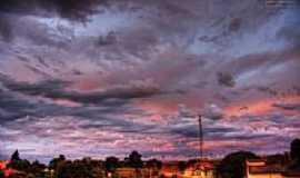 Port�o - Nuvens Azuis-Joao Carlos Ebone