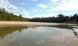 Feijó - Praia de Feijó-Foto:JEZAFLU=ACRE=BRASIL