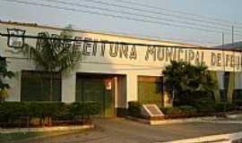 Feijó - Prefeitura Municipal de Feijó-Foto:Francisco Valdemir
