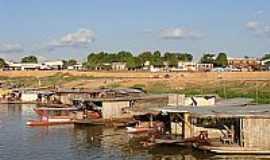 Feijó - Ribeirinhos na cidade de Feijó-Foto:JEZAFLU=ACRE=BRASIL