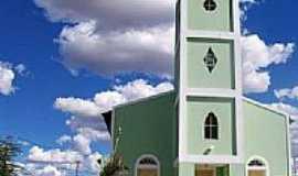 Macururé - Igreja Matriz foto por diego.pa11