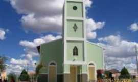 Macururé - Igreja catolica de macururé,