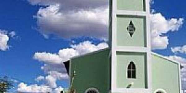 Igreja Matriz foto por diego.pa11