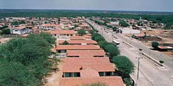 Macururé - BA