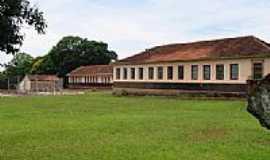 Pratos - Escola Estadual Fundamental Ernesto Dornelles-Foto:VanderleiArcaro_SM