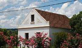 Presidente Lucena - Casa proservada-Foto:ANELISE KUNRATH