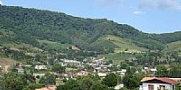 Vista da Cidade-por Leonardo Carlesso