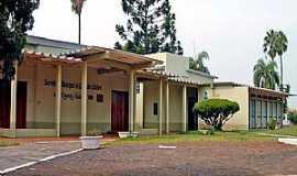 Quaraí - Centro Cultural Dyonélio Machado - Foto Prefeitura Municipal