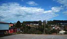 Quatro Irmãos - Vista parcial da cidade-Foto: Daubi