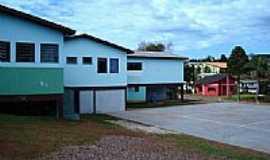 Quatro Irmãos - Escola Estadual-Foto:Daubi