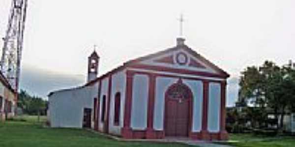 Igreja de N.S.da Penha-Foto:Roque Oliveira