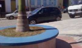 Maetinga - coqueiro na praça, Por eric silva-