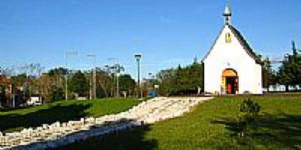 Santuário-Guilherme Rigon