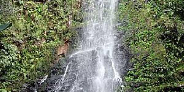 Rincão do Meio-RS-Cachoeira-Foto:Claiton Neisse