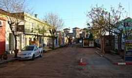 Rio Branco - Rua da cidade-Foto:PCRAPAKI