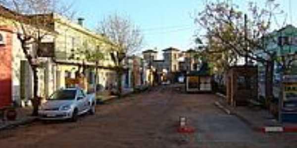 Rua da cidade-Foto:PCRAPAKI