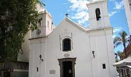 Rio Grande - Rio Grande-RS-Catedral de São Pedro Apóstolo-Foto:Vicente A. Queiroz