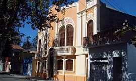 Rio Grande - Rio Grande-RS-Escola de Belas Artes-Foto:Nelson Biasoli dos Anjos