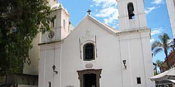 Rio Grande-RS-Catedral de São Pedro Apóstolo-Foto:Vicente A. Queiroz