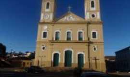 Rio Pardo - Igreja Matriz Nossa Sra. do Rosário, Por Lucas Rosa