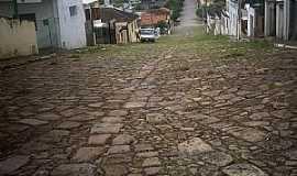 Rio Pardo - Rio Pardo-RS-Rua da Ladeira-Foto:Ubirajara Buddin Cruz