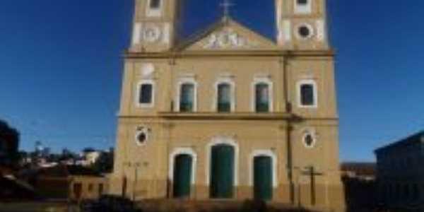 Igreja Matriz Nossa Sra. do Rosário, Por Lucas Rosa