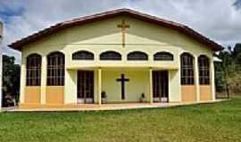 Rio Telha - Igreja-Foto:Vanessa Pegoraro