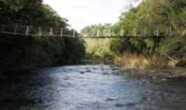 Riozinho - ponte de arame, Por adriano luis schuh
