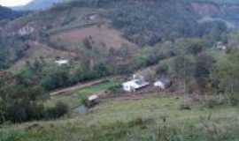 Riozinho - Vista da estrada que leva para à cascata da chuvisqueiro, Por MARIA LOURDES ARNHOLD DA SILVA