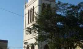 Roca Sales - Igreja Evangélica - Roca Sales, Por Adilar Signori
