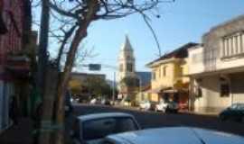 Roca Sales - Igreja Evangélica de Roca Sales, Por Adilar Signori
