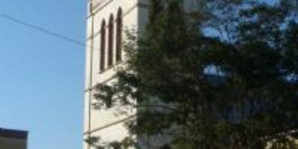 Igreja Evangélica - Roca Sales, Por Adilar Signori