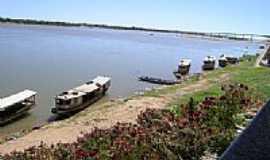 Malhada - Rio São  Francisco  por obledo Coelho
