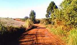 Ronda Alta - Encruzilhada-eltonstrada