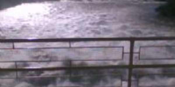 barragem maia filho, Por sheila de melo