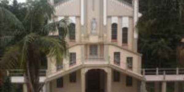 Capela do colégio Santo Inácio Salvador do Sul, Por Odilon