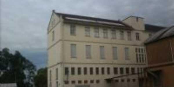 Colégio Santo Inácio Salvador do Sul, Por Odilon