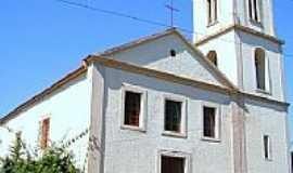 Santa Cristina - Igreja-Foto:Amilton José de Oliv…