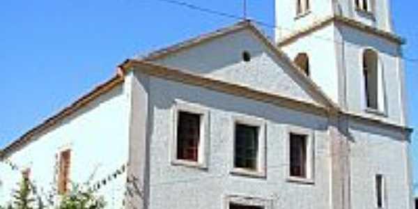 Igreja-Foto:Amilton José de Oliv…