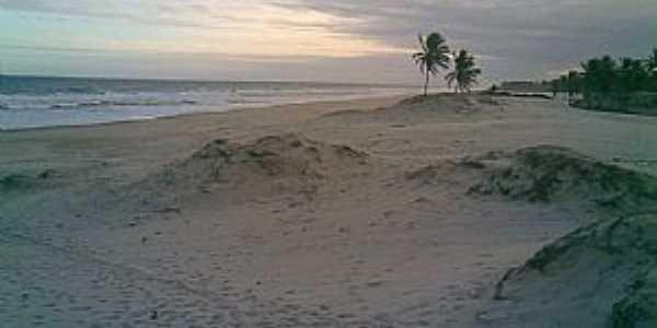 Praia de Costa Azul - Mangue Seco - BA